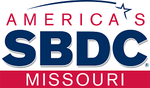 Missouri SBDC at UMKC Logo